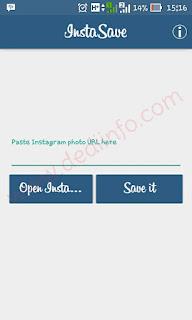 Cara Mudah Download Foto dan Video Instagram