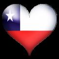 Chilena de corazón