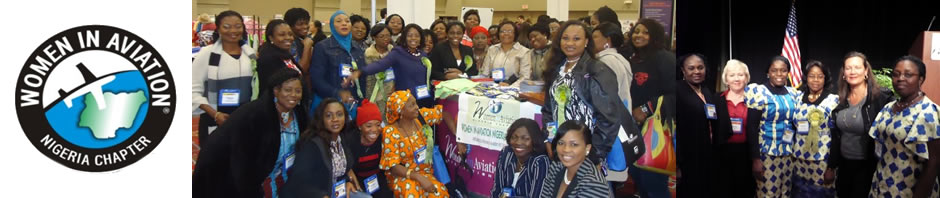 Women In Aviation Nigeria Chapter