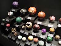 Mineral Spheres