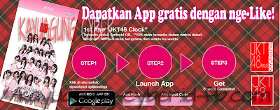 Voice Suara Member Alarm JKT48 Download