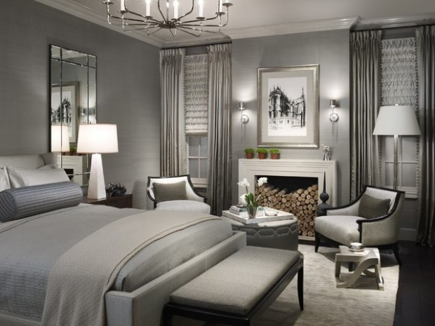 Tips To Make The Bedroom A More Modern Design And Elegant Home Design Stunning Bedroom And More