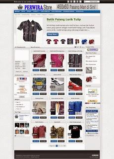 Jasa Desain Website Pemalang