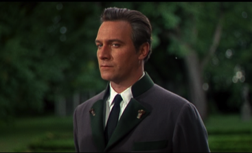 Image result for christopher plummer in the sound of music