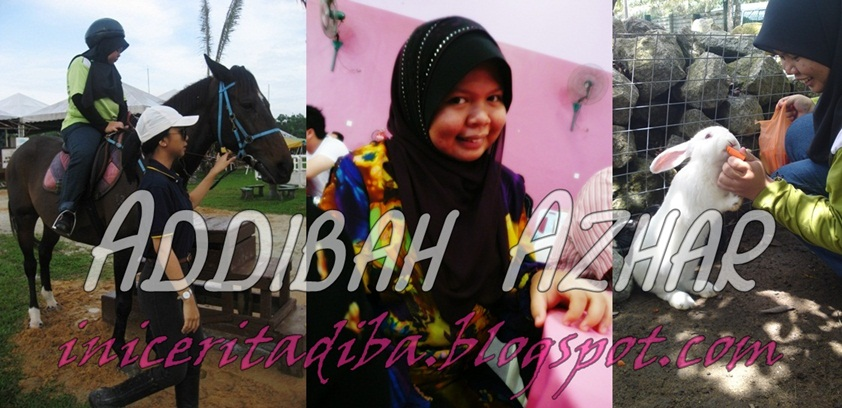 ♥AddibahAzhar♥