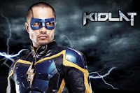 Kidlat - Pinoy TV Zone - Your Online Pinoy Television and News Magazine.