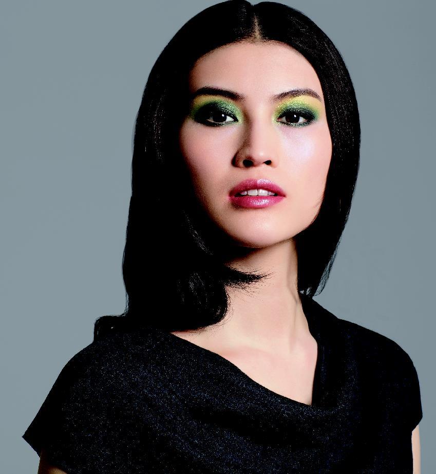 shiseido palette