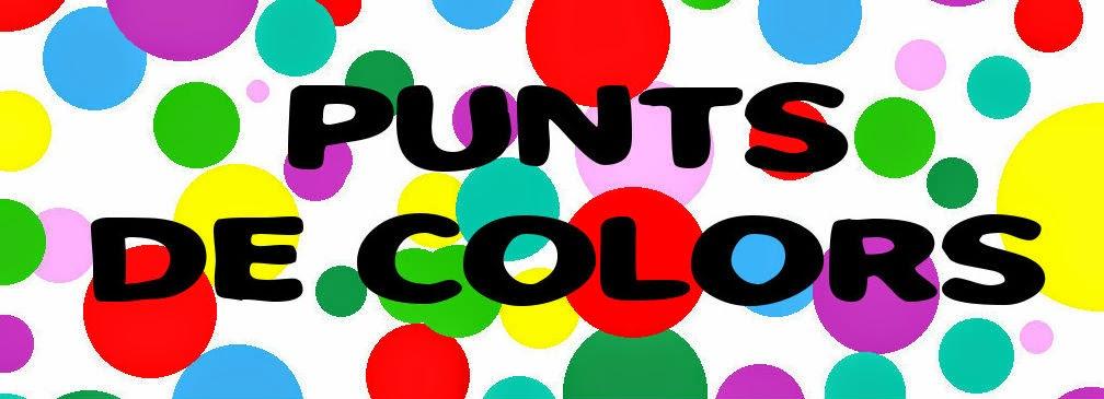 Punts de Colors