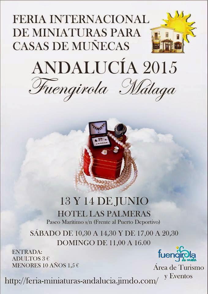 Feria de Fuengiróla 2015