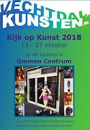 AGENDA: 13-27 October 2018, Kijk op Kunst (Vechtdalkunsten)