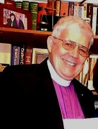 Bishop Jerry Ogles, DD