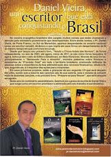Matéria da Revista Conexão Gospel