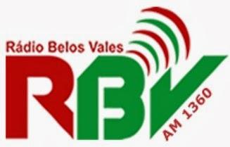 Rádio Belos Vales AM de Ibirama ao vivo
