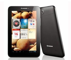 Daftar harga tablet Lenovo 2014
