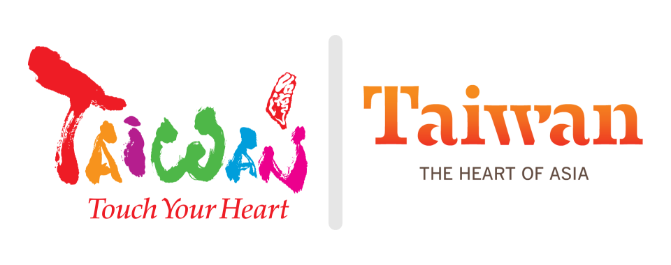 Taiwan Logo Design Taiwan Tourism Logo Old And