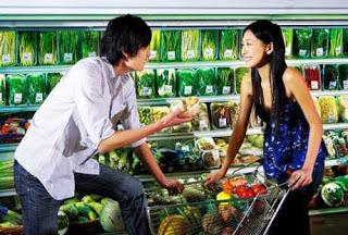 Edan Suami Istri Ganti Kelamin Untuk Bertukar Peran