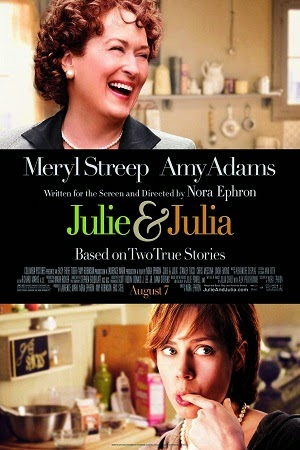 Julie Và Julia - Julie And Julia - 2009