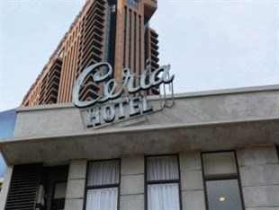 Hotel di Bukit Bintang KL Murah Ceria Bayar Belakangan