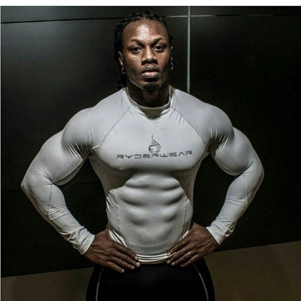 Ulisses Jr Transformation Workout And Diet Muscle World