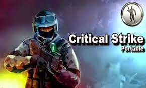 Critical Strike Portable - CS Portable Unblocked Games