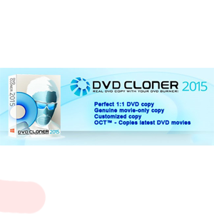 Download DVD-Cloner + Crack