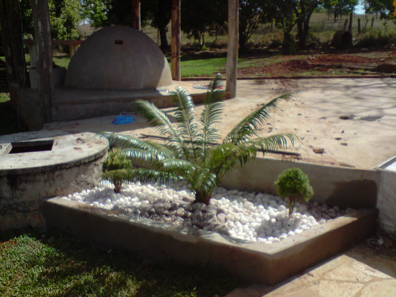 seixo para jardim em belem:algumas das varias aplicações de pedras, seixos e argila rolada em