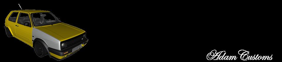 AdamCustoms
