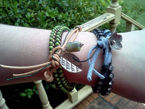 Beautiful Friendship Belt Collection 2011