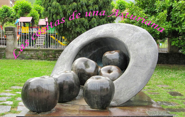 Las cositas de una Asturiana