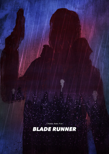 blade runner mr shabba
