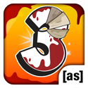 Amateur Surgeon 3 App iTunes App Icon Logo By [adult swim] - FreeApps.ws