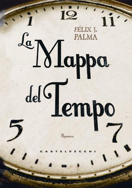 The book lover anteprima la mappa del tempo di felix j - Colorazione pagine palma domenica ...