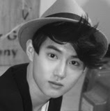 foto terbaru Suho