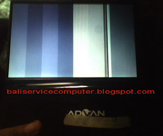 service tablet android bali