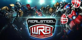 Real Steel World