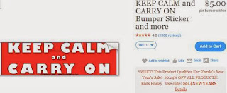 http://www.zazzle.com/keep_calm_and_carry_on_bumper_sticker_and_more-128107315590392105