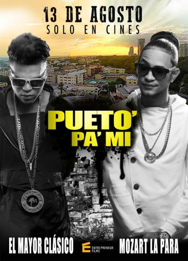 Pueto pa mi pelicula completa online 2015 for M estrenos