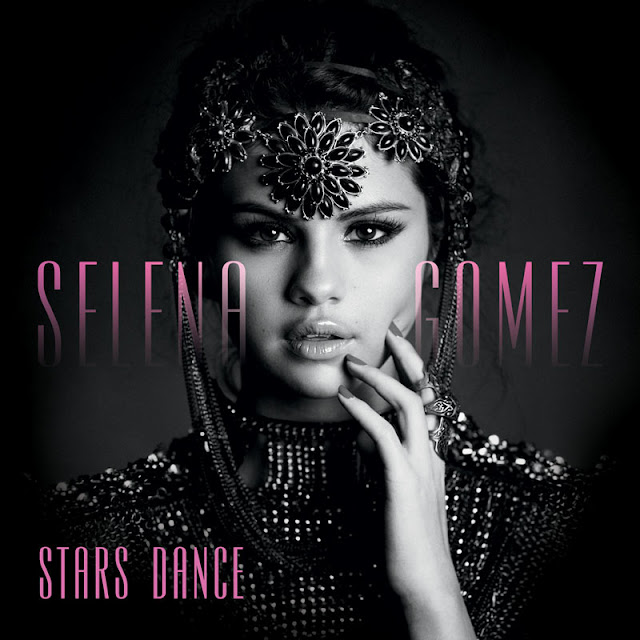 Selena Gomez - Stars Dance - copertina tracklist traduzioni testi video download