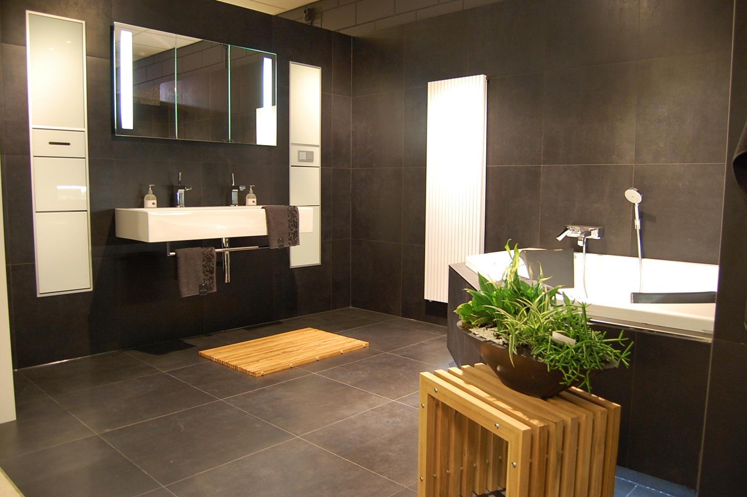 Maatvoering Miva Badkamer : Lichtplan badkamer best img img img with lichtplan badkamer