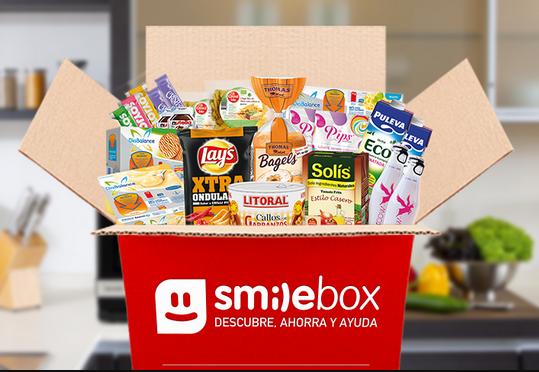 Smilebox Abril