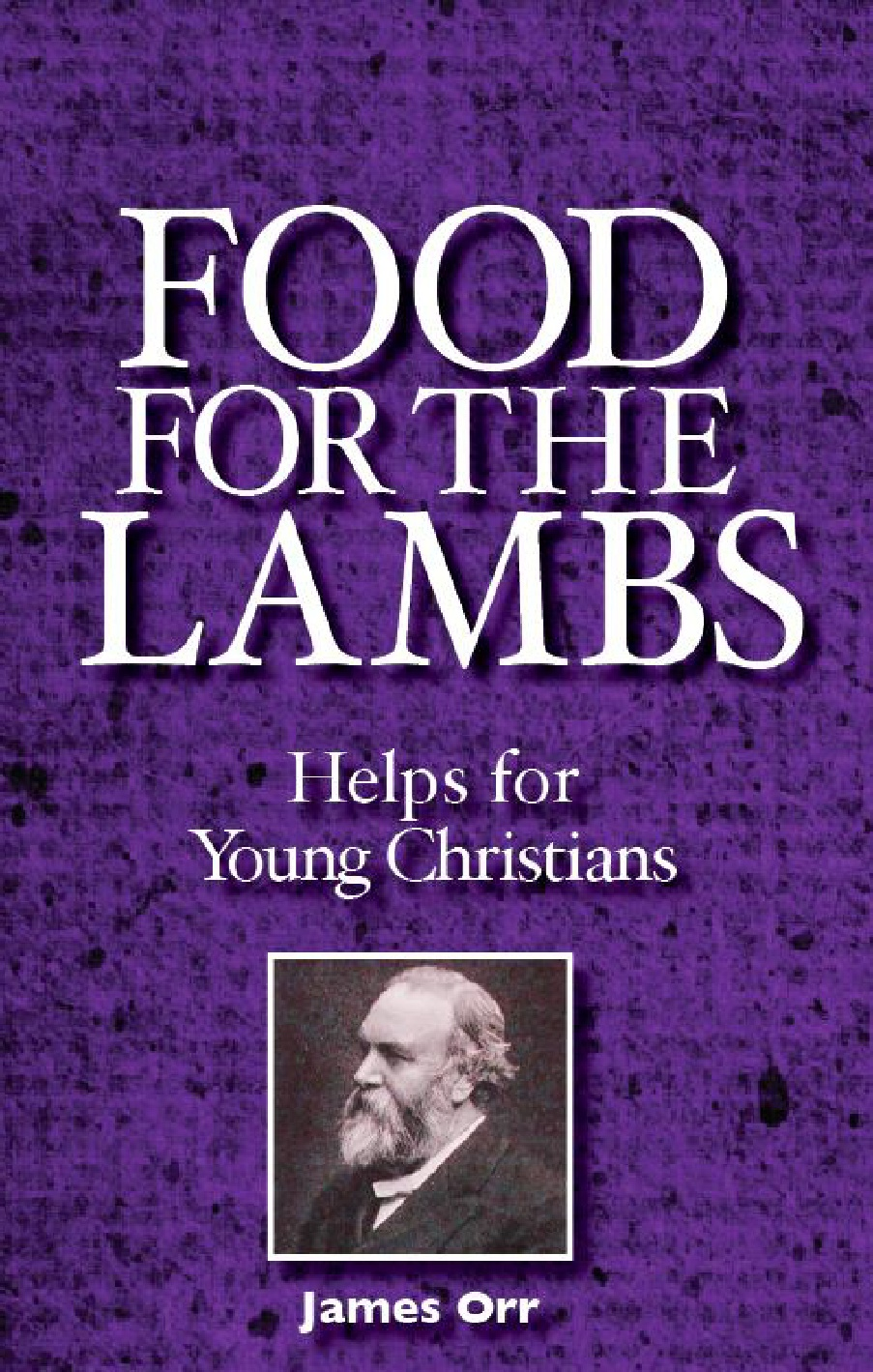 James Orr-Food For The Lambs-