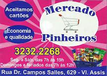 MERCADO PINHEIROS