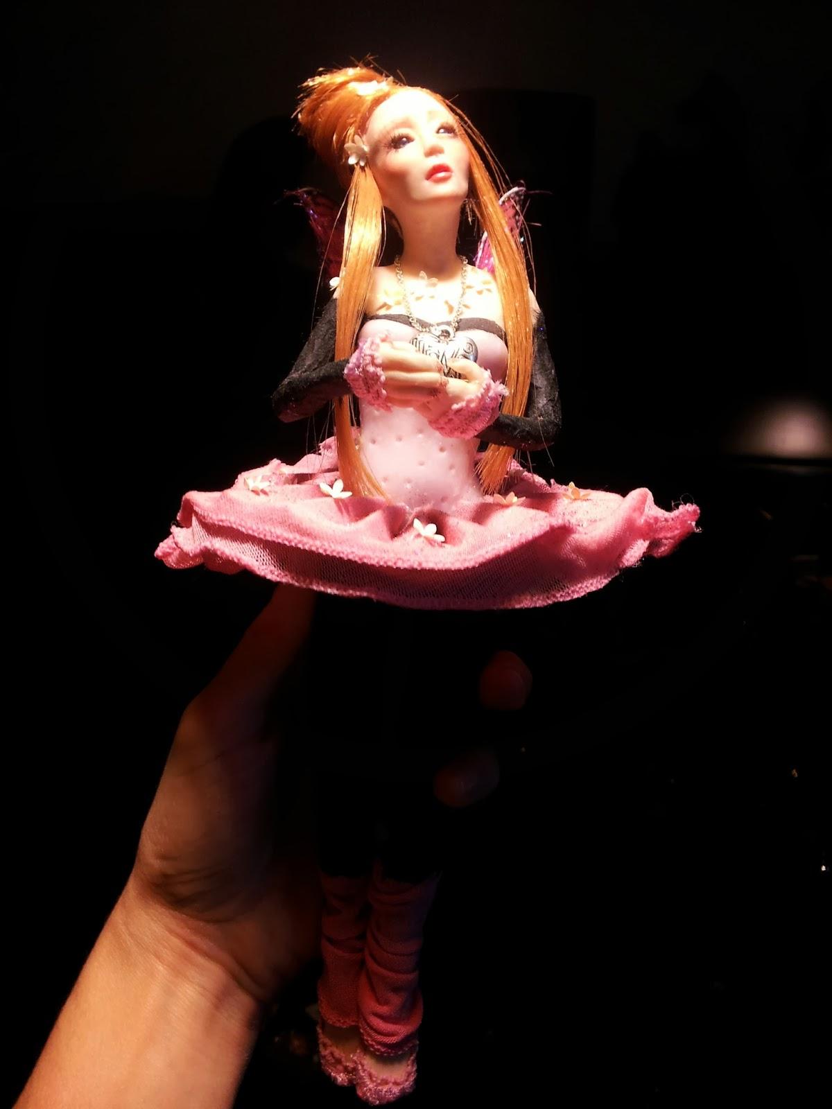 """La ballerina de """"Il soldatino di piombo"""" 20131115_130714"""