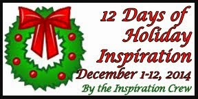 Check out our Holiday Inspiration Blog Event