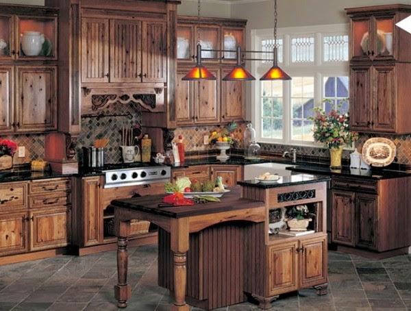 Meble kuchenne premium aran acja kuchni kuchnia rustykalna for Kitchen design 4 5