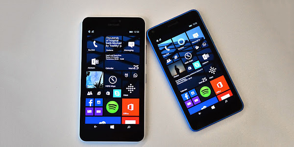 Microsoft Lumia 640 and Lumia 640 XL permanently discounted at Expansys