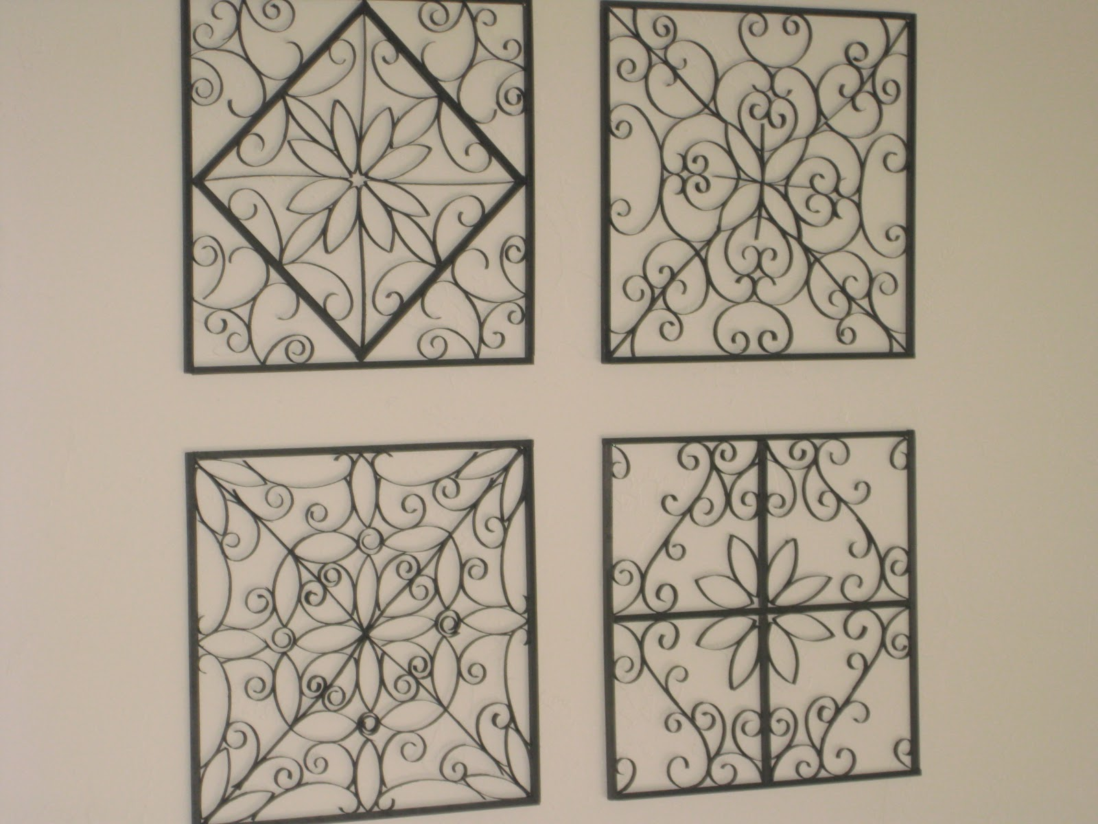 The wilkins family faux metal wall art tutorial faux metal wall art tutorial save those toilet paper amipublicfo Images
