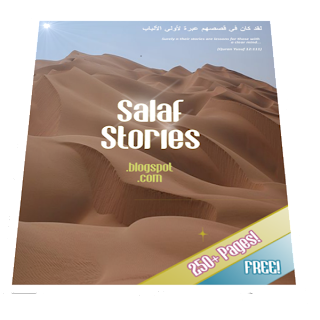 Download the Salaf-Stories Book for Free! in: Download 1 (Adobe Reader) |