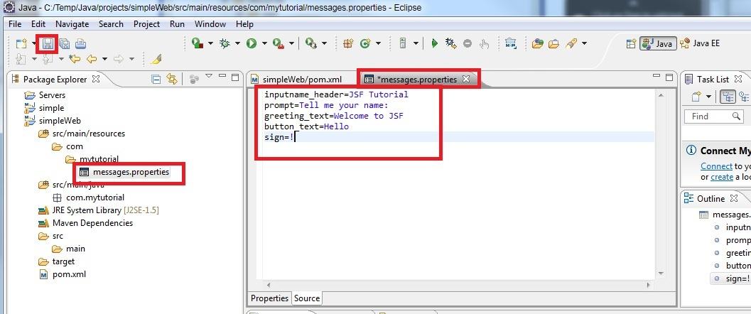 java tutorial online Best javascript book : http://amznto/2iqzpjn 2nd javascript book : http://amznto/ 2iaf9kn best java book : http://amznto/2yxz28s best angular js book: http.