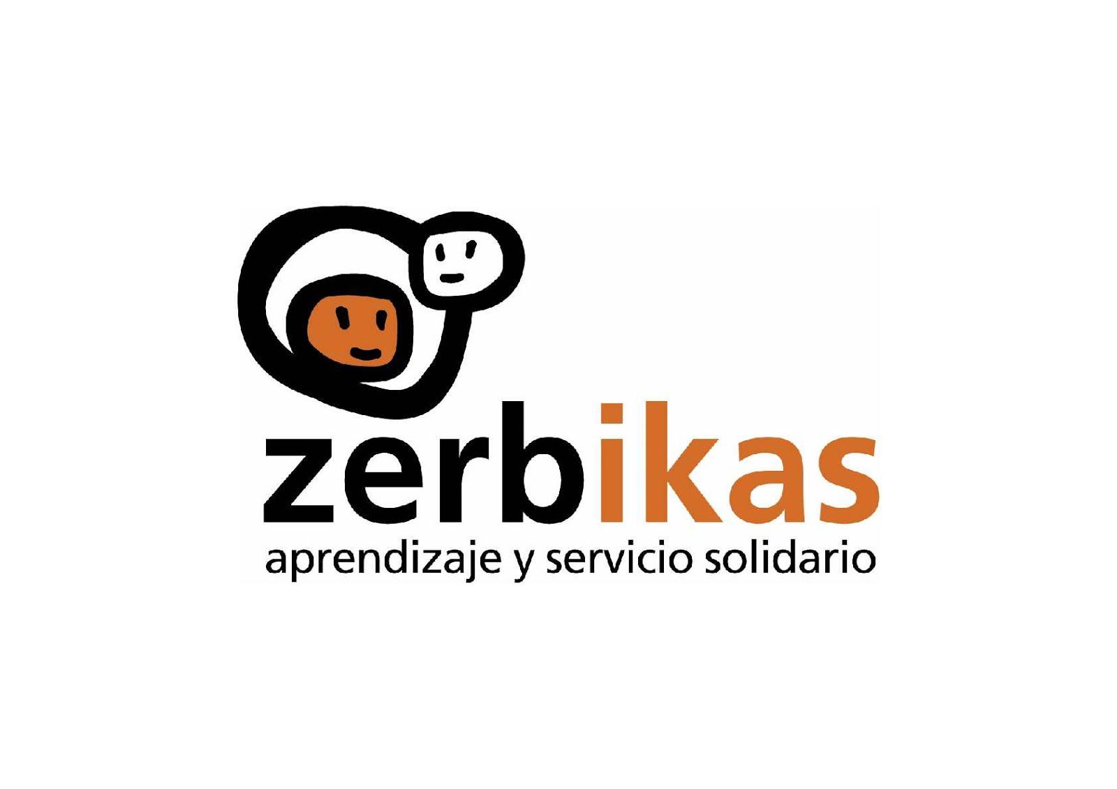 PÁGINA DE ZERBIKAS
